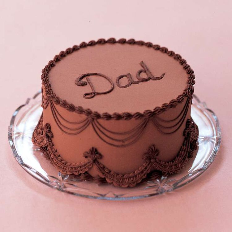 Decorating Cakes: A Reference and Idea Book by The School