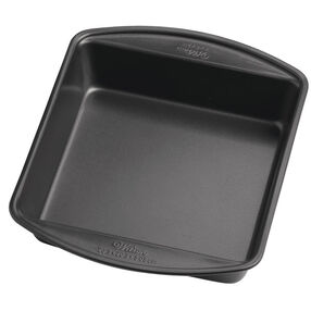 Perfect Results 8 in. Square Cake Pan