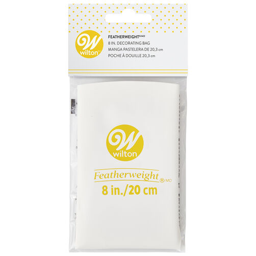 Wilton Decorating Bags Featherweight Piping Bag