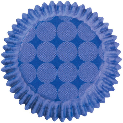 Blue ColorCups Baking Cups