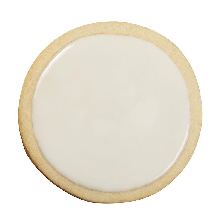 White Cookie Icing, 9oz.