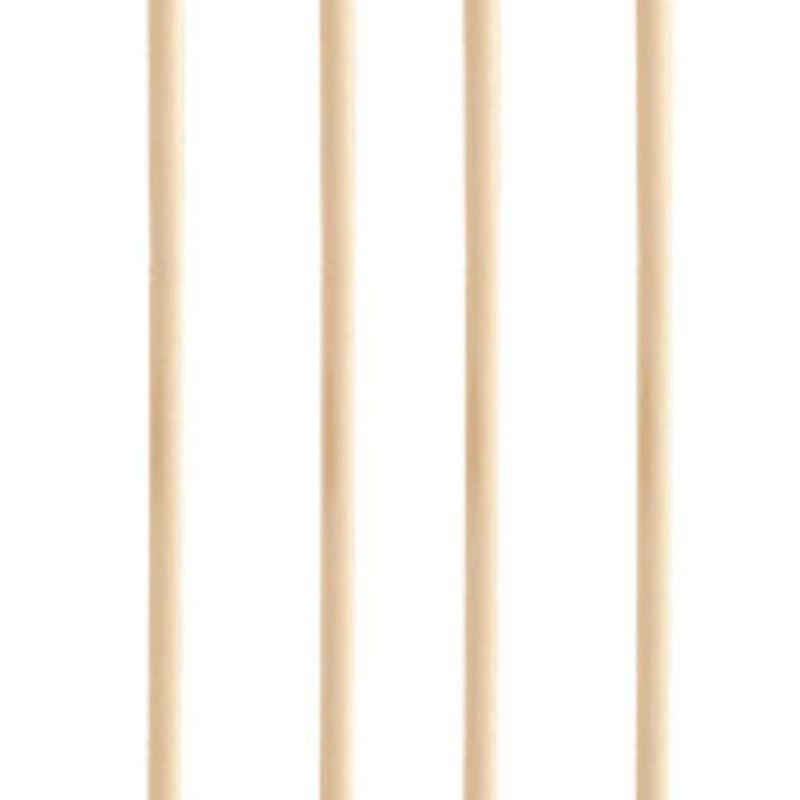 Bamboo Dowel Rods, 12-Count image number 1
