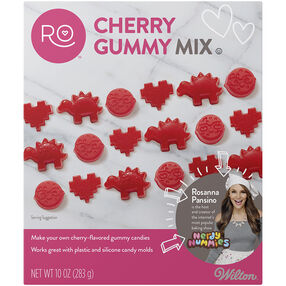 Ro Nerdy Nummies Cherry Gummy Mix