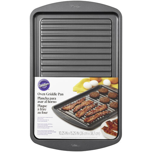 Wilton Oven Griddle Pan