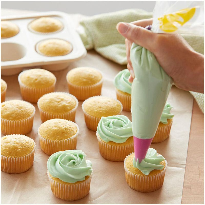 Disposable Baking Supplies