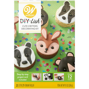 DIY-Lish Cute Critters Kit