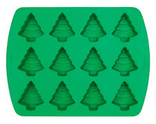 Wilton Mini Christmas Tree Molds Without Return Kitchen, Dining & Bar