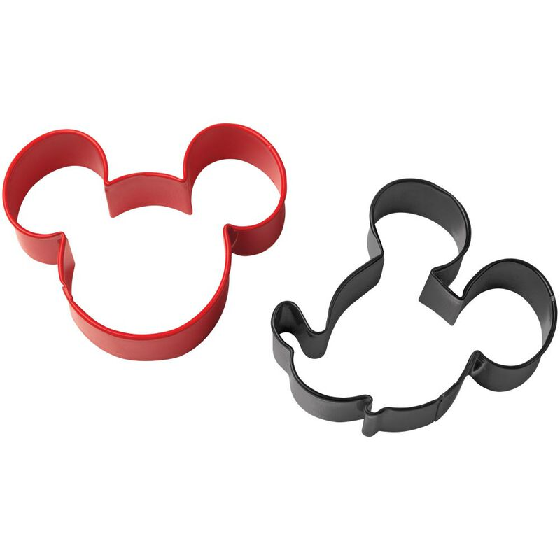 Mickey and The Roadster Racers Cookie Cutter and Sprinkles Decorating Set, 4-Piece image number 3