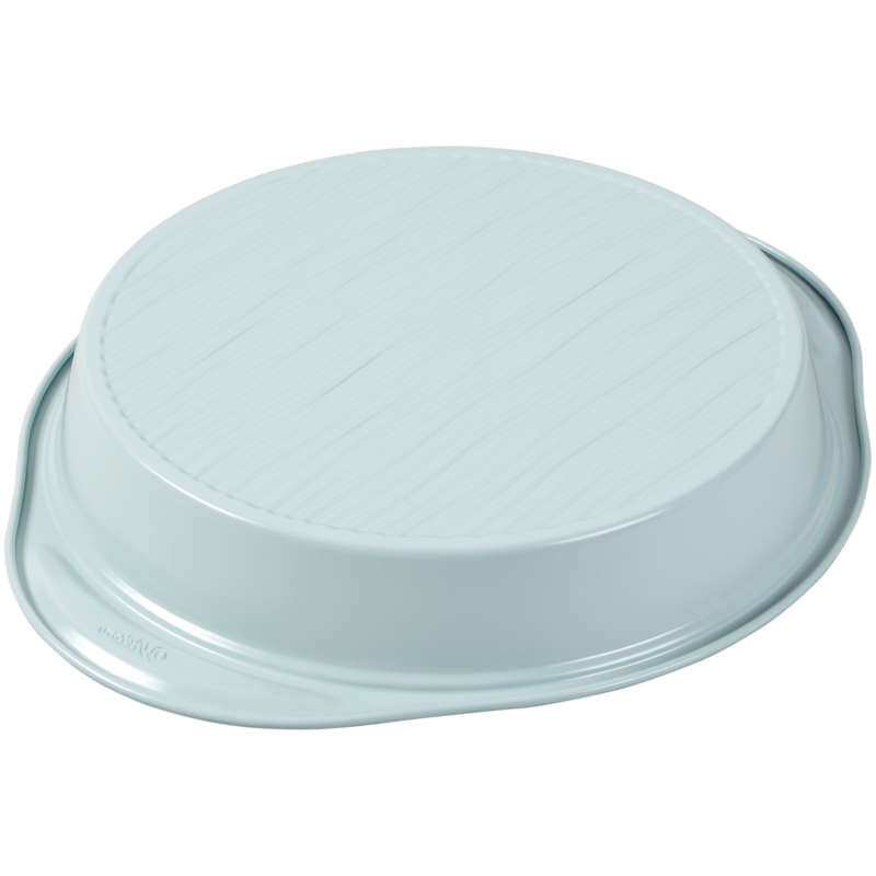 Texturra Performance Non-Stick Bakeware Round Pan, 9-Inch image number 3