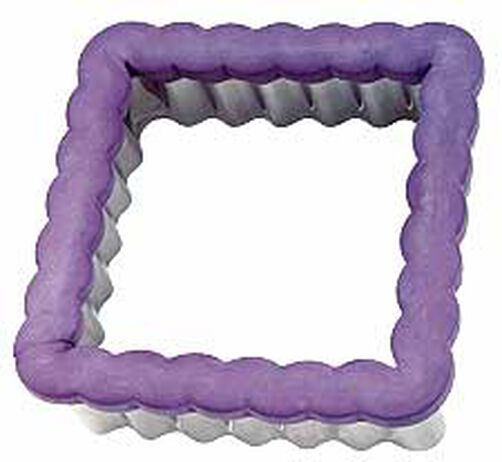 Square Crinkle Comfort Grip Cutter
