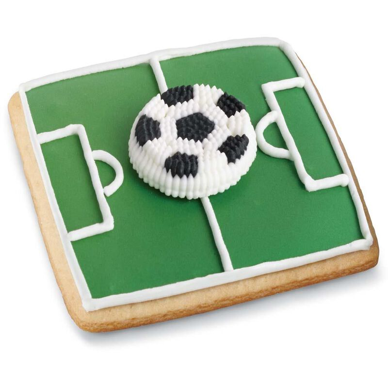 Miraculous Soccer Ball Candy Decorations Wilton Funny Birthday Cards Online Overcheapnameinfo
