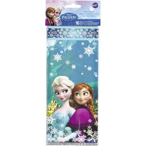 Disney Frozen Treat Bags