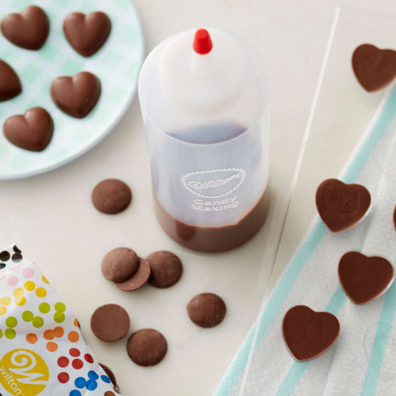 Candy Decorating Squeeze Bottle, 12 oz. image number 3