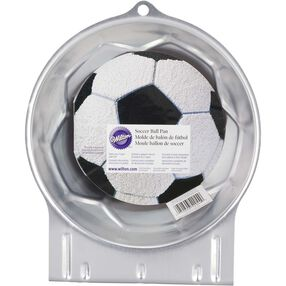 Soccer Ball Cake Pan