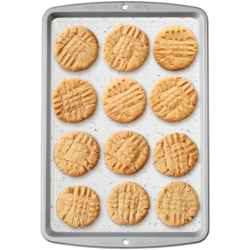 Daily Delights Prep and Bake Silicone Baking Mat, 10.2 x 16 Inches image number 2