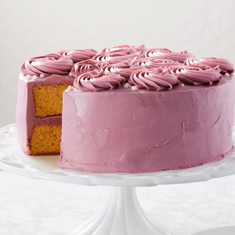 Cake Icing Smoother image number 4