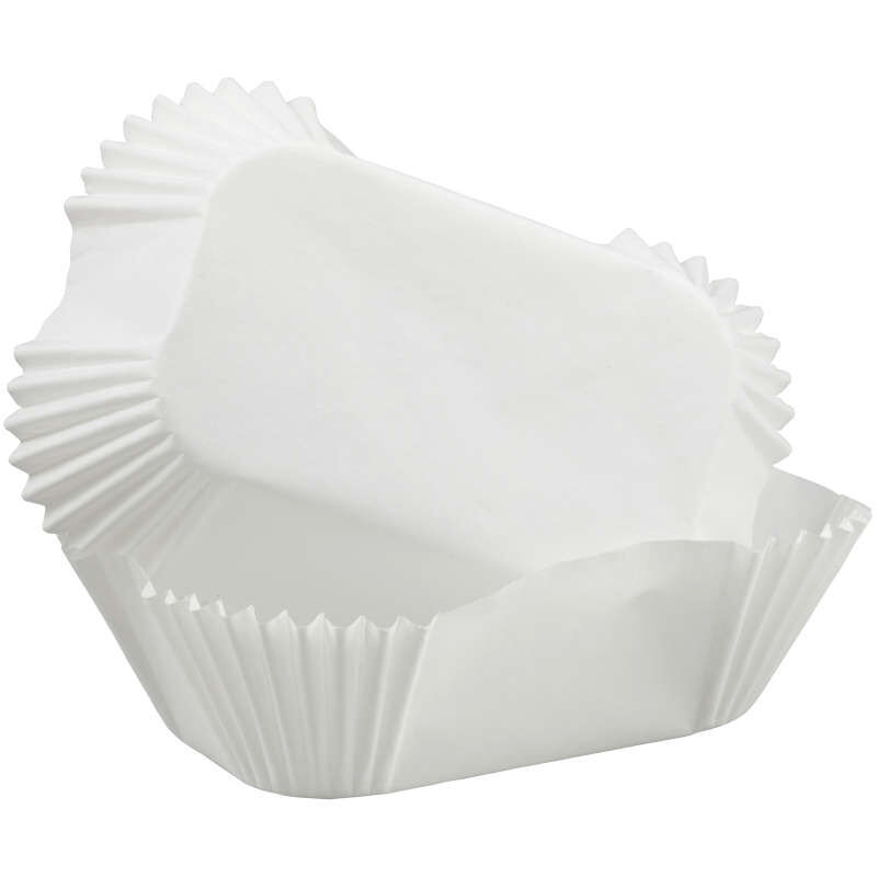 Mini Loaf Pan Liners, 50-Count image number 0
