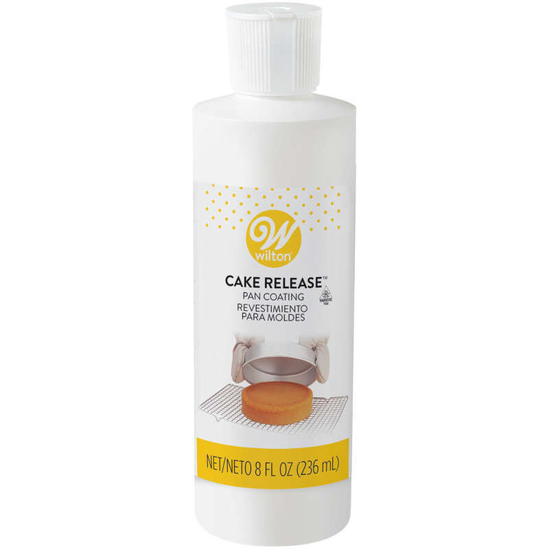 Cake Release Pan Non-Stick Spray Coating, 8 fl. oz image number 0