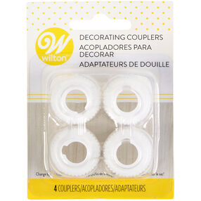 Decorating Coupler Set