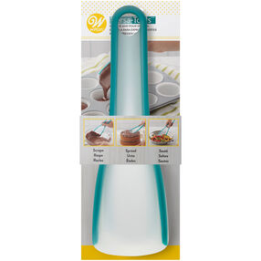 Squeeze and Pour Spatula