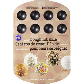 Donut Hole Pan
