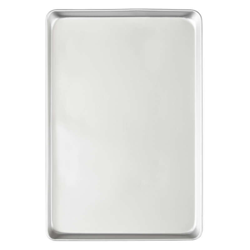 Performance Pans Aluminum Jelly Roll Pan, 10.5 x 15.5-Inch image number 0