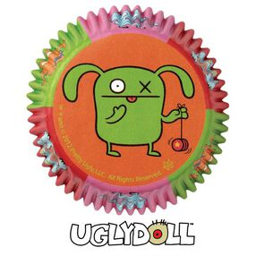 Uglydoll Cupcake Liners