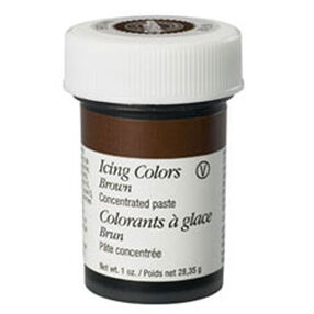 Gel Food Coloring Icing Color