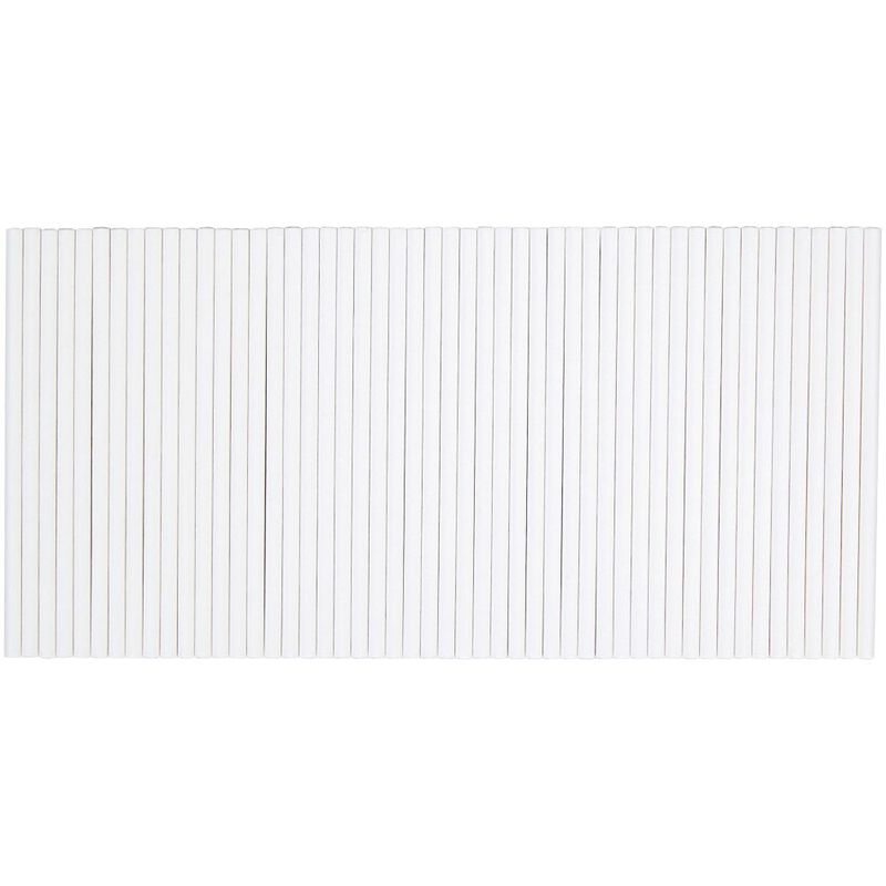 4-Inch White Treat Sticks, 50-Count image number 1