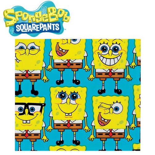 SpongeBob SquarePants Treat Bags