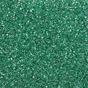 Emerald Green Pearlized Sugar