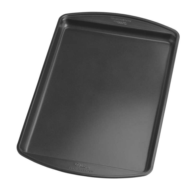 Perfect Results Premium Non-Stick Bakeware Cookie Sheet, 15 x 10-Inch image number 0