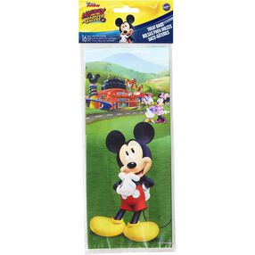 Mickey Roadster Treat Bags