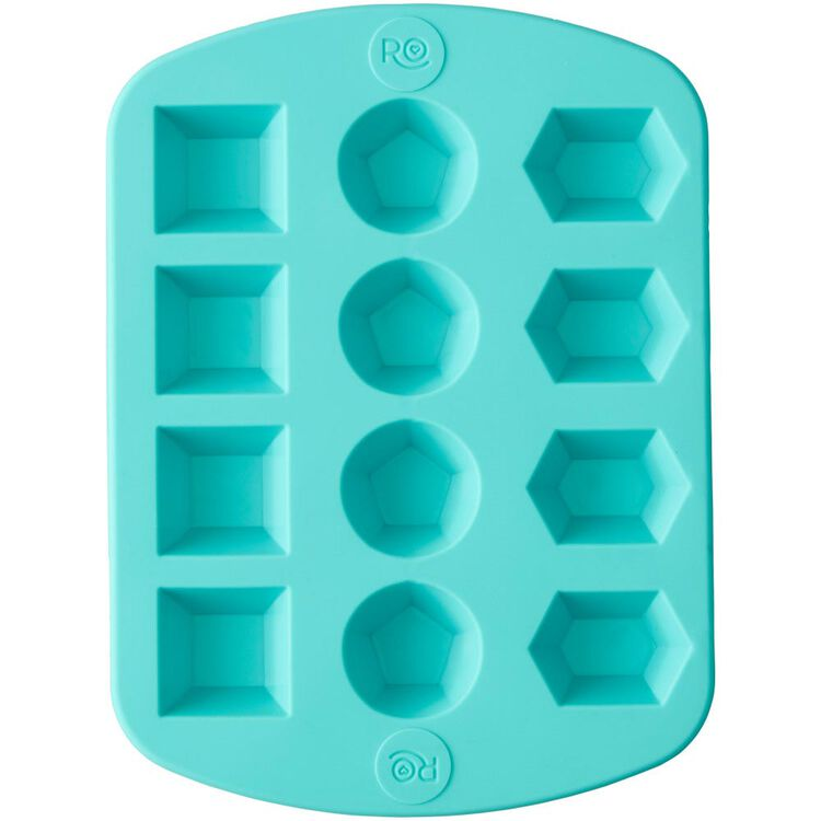 ROSANNA PANSINO by Candy Making Activity Kit - Silicone Candy Molds Set