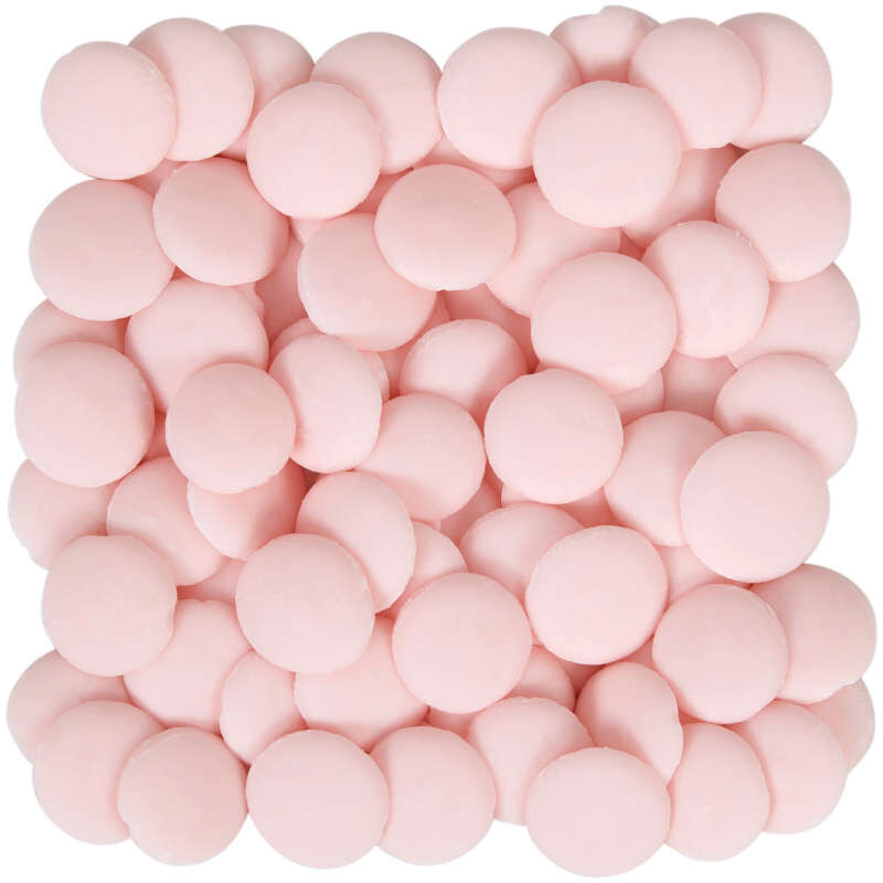 Tasty by Strawberry Cheesecake Candy Melts Candy, 7 oz. image number 1