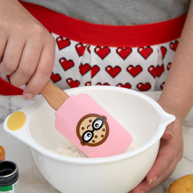 ROSANNA PANSINO by Nerdy Nummies Beginning Baker Gift Set image number 7