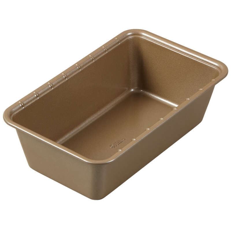 Ceramic Coated Non-Stick Loaf Pan, 9.25 x 5.25-Inch image number 2