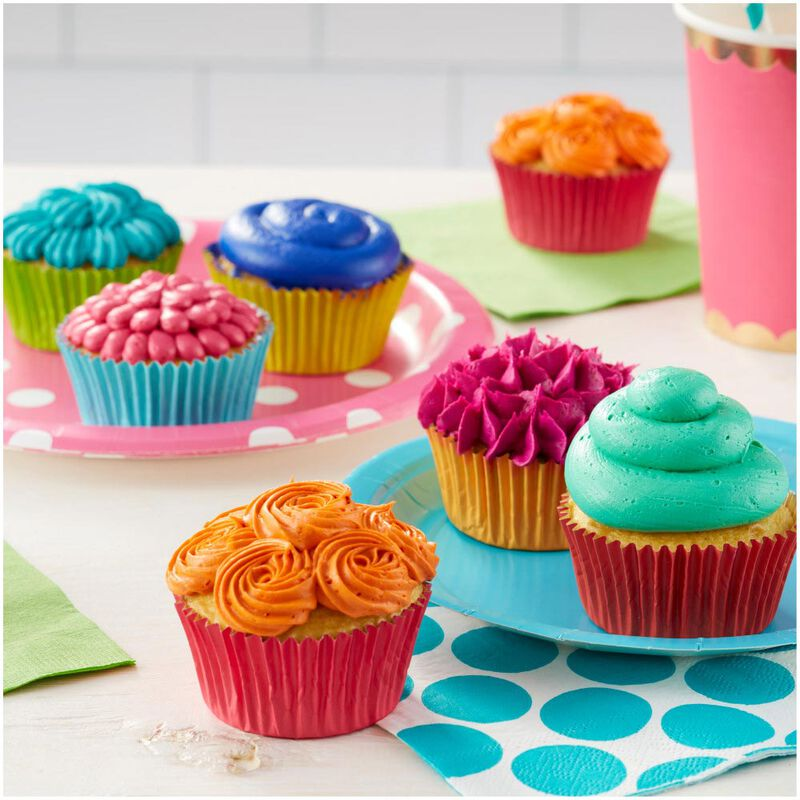 Rosanna Pansino by Non-Stick Muffin Pan, 12-Cup image number 4