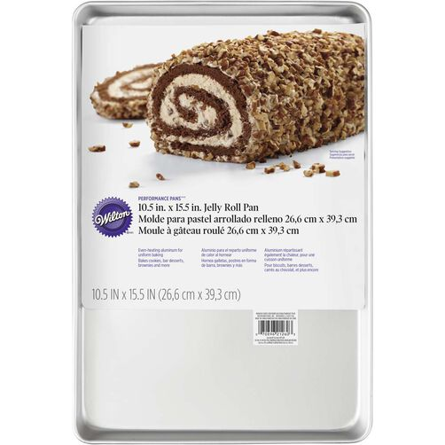 10x15 Jelly Roll & Cookie Pan