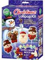 Christmas Lollipop Kit