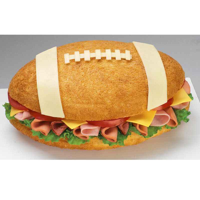 Football Novelty Cake Pan image number 5