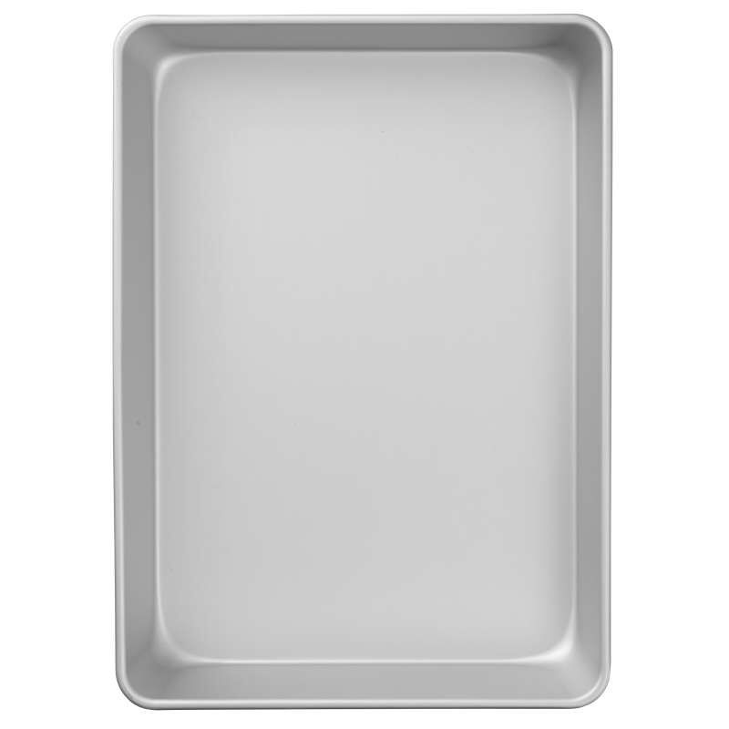 Performance Pans Aluminum Sheet Cake Pan, 9 x 13-Inch image number 0