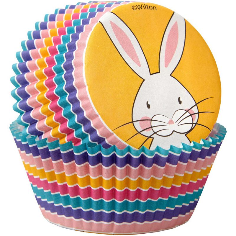 Happy Easter Cupcake Decorating Kit, 24-Count image number 2