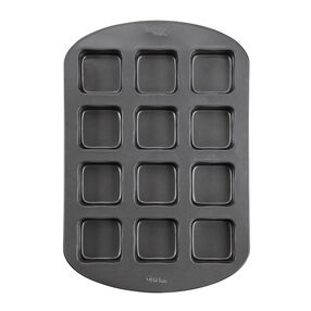 Brownie Bar Pan, 12-Cavity