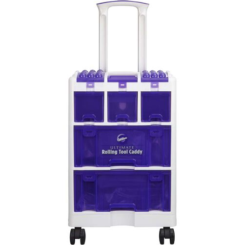 ULTIMATE Rolling Tool Caddy