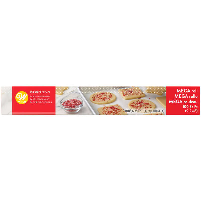 Parchment Paper in Packaging image number 1