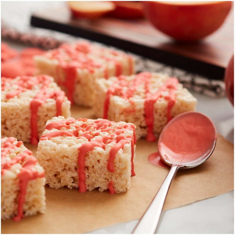 Peach Cobbler Candy Melts Candy image number 4