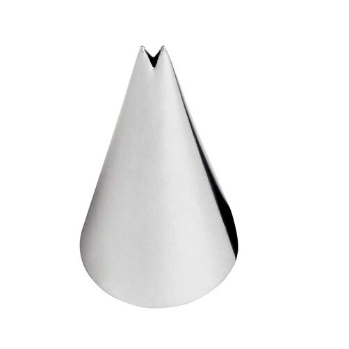 Wilton Decorating Tips - #349/352S Leaf Piping Tip