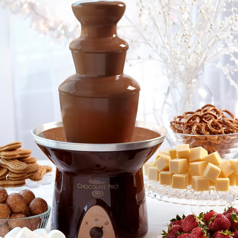 Chocolate Pro Fountain Fondue Chocolate - Chocolate For Fountain image number 5