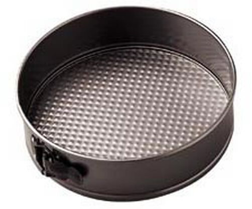 Wilton Cake Pans - 4 x 1 3/4 in. Excelle Elite Non-Stick Springform Pan
